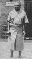Saint Simon KIMBANGOU